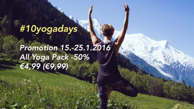 gotta joga yoga app promotion january 2016