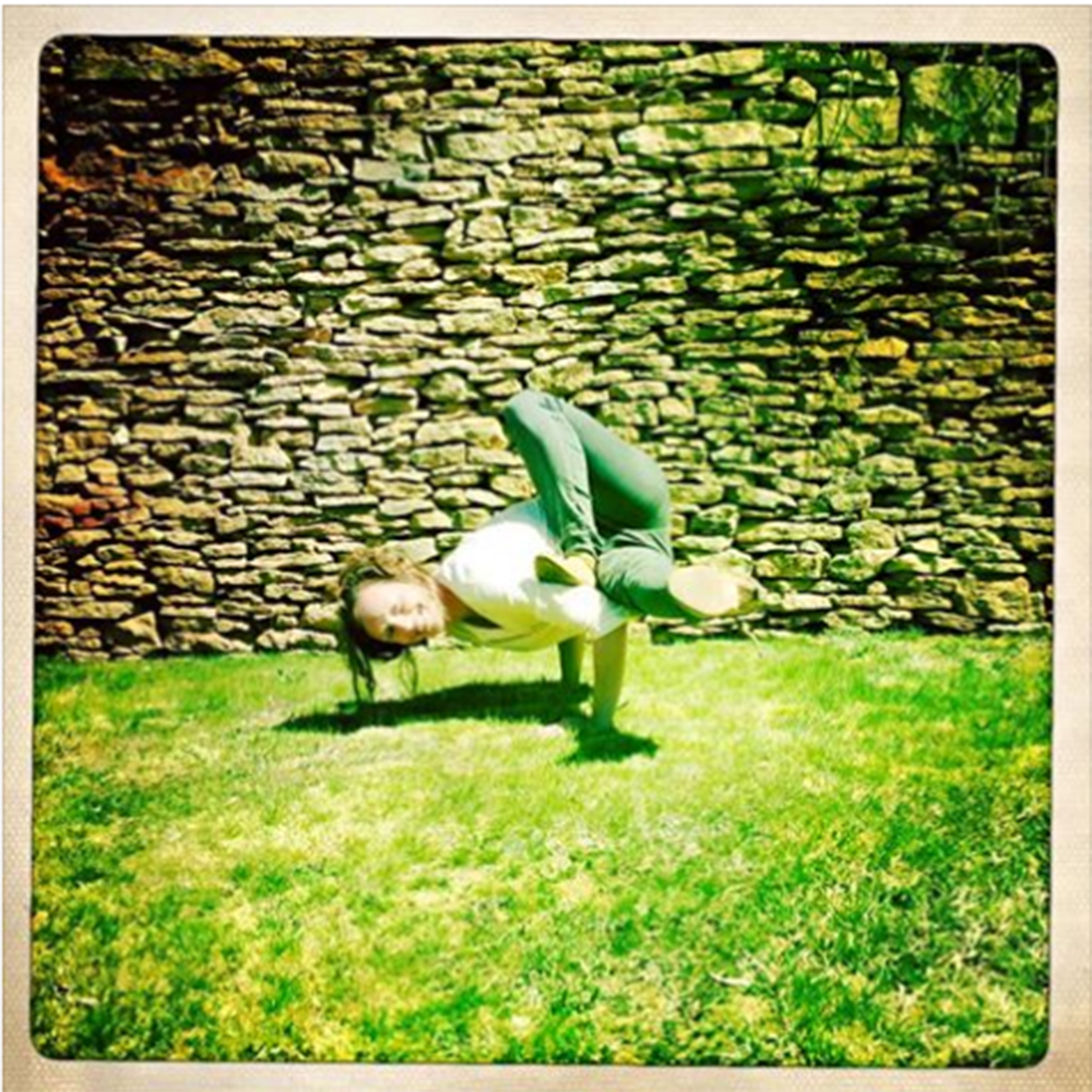 gottajoga sidecrow yogaapp