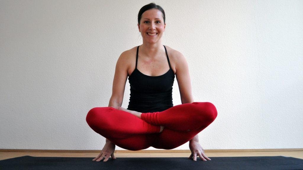 Anu Visuri Yoga gotta Joga