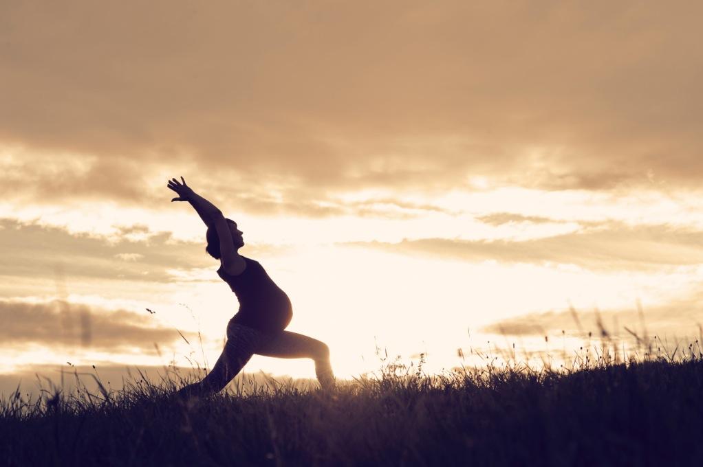 pregnancy yoga gotta joga