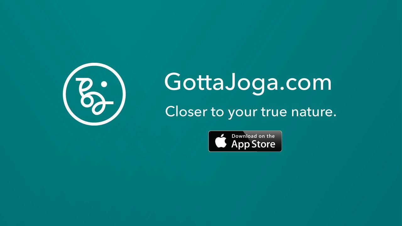 download gotta joga yoga app