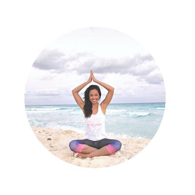 Adriana-yoga