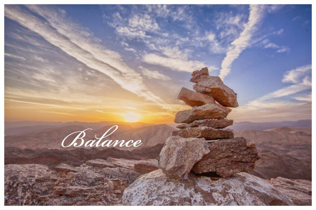 ayurveda balance